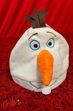 Touca Olaf 3D