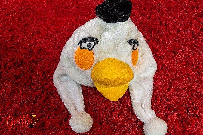 Touca Angry Birds Matilda