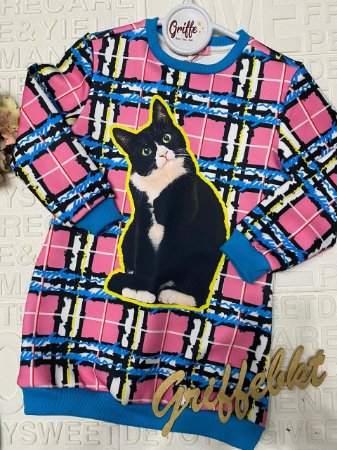 Vestido Blusão MyLu