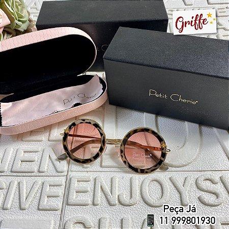 Óculos Petit Cherie