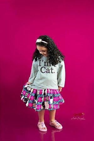 Vestido I'm a Cat MyLu