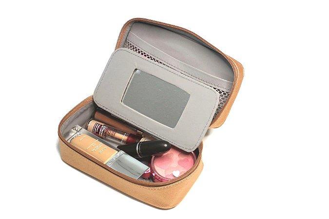 Necessaire porta maquiagens Pequena para bolsa