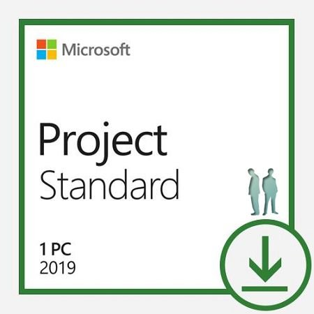 Project Std 2019 Download