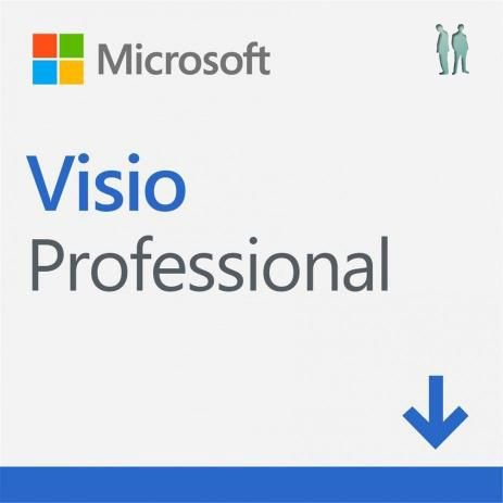 Visio Pro 2019 Download