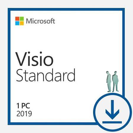 Visio Std 2019 Download