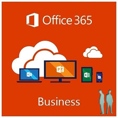 Office 365 Business (CLOUD) Mensal