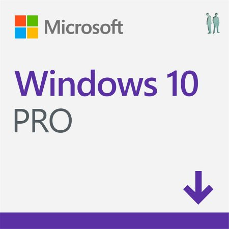 Windows 10 Professional 32/64 Bits ESD Download
