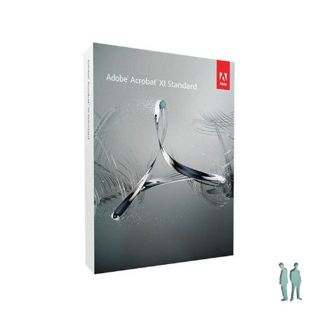 Adobe Acrobat XI Standard ESD Download