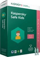 Kaspersky Safe Kids 1 Usuário 1 Ano BR Download