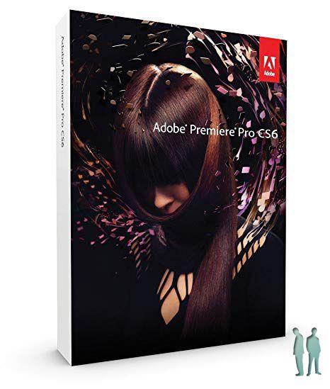 Adobe Premiere Pro CS6 ESD Download