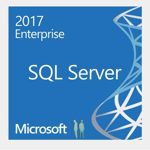 SQL Server 2017 Enterprise ESD Download