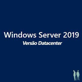 Windows Server 2019 Datacenter ESD Download
