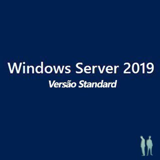Windows Server 2019 Standard ESD Download