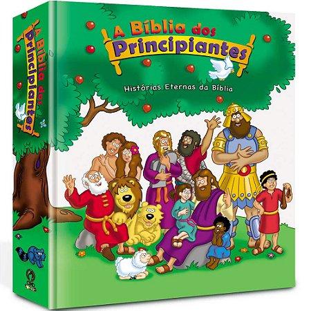 A Bíblia dos Principiantes - CPAD