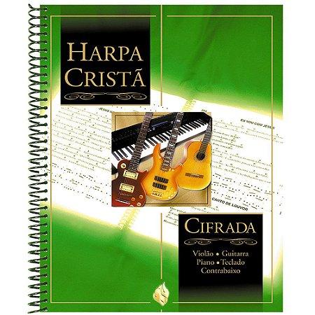 Harpa Cristã Cifrada - Cpad