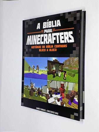 Bíblia para Minecrafters - BVbooks
