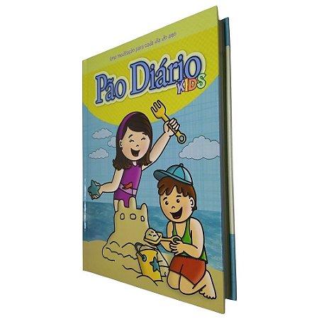 Pao Diario Kids