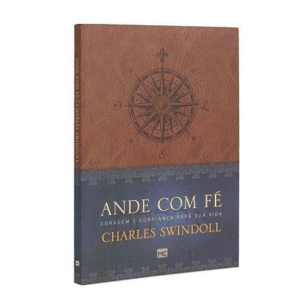 Ande Com Fé -Charles R. Swindoll - MC