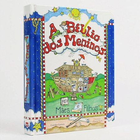 A Bíblia Dos Meninos - Mundo Cristão