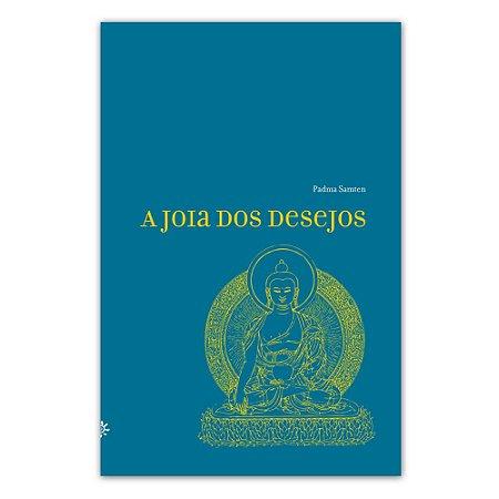 Livro A Joia dos Desejos | Lama Padma Samten