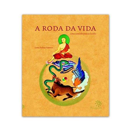 Livro A Roda da Vida | Lama Padma Samten