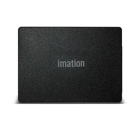 DISCO INTERNO SSD MAXPRINT IMATION 120GB A320SSD-120GB 520MBPS