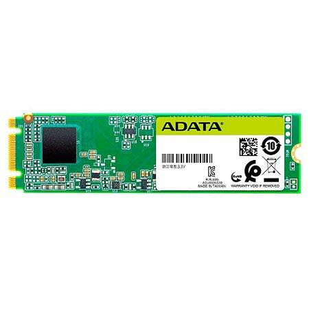SSD INTERNO ADATA M.2 120GB SATA 3.0 ASU650NS38-120GB 500MBPS