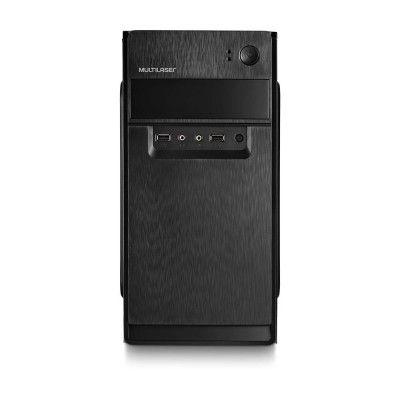 COMPUTADOR FAMA TECH CELERON 4GB DDR3 240GB SSD PRETO