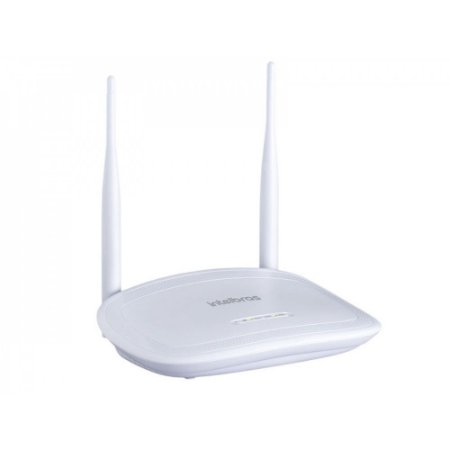 ROTEADOR INTELBRAS WIRELESS N300Mbps IWR3000N