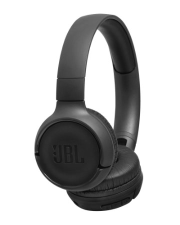FONE DE OUVIDO HEADPHONE JBL BLUETOOTH T500 PRETO JBLT500 JBLT500BTBLK