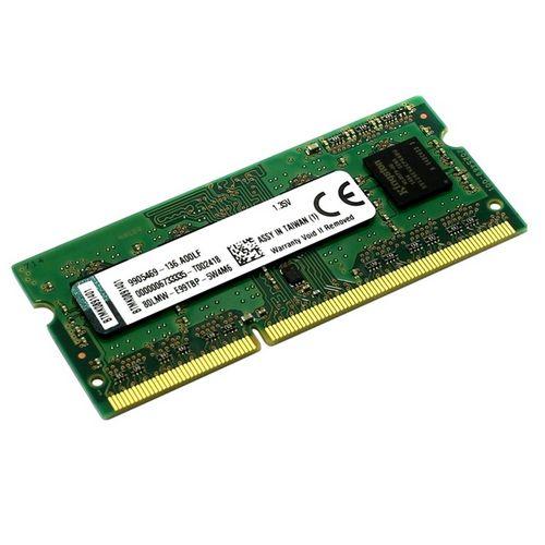 MEMORIA MARKVISION PARA NOTEBOOK MVD34096MSD-13 4GB DDR3 1333MHz