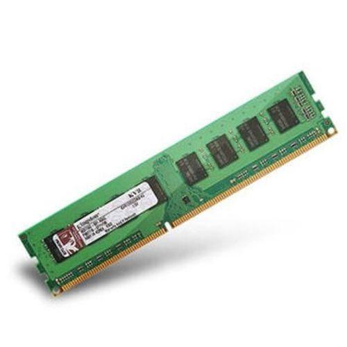 MEMORIA KINGSTON PARA DESKTOP KVR13N9S8/4 4GB DDR3 1333MHz