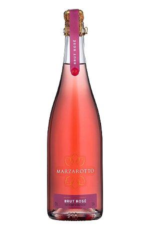 Espumante Brut Rosé MARZAROTTO