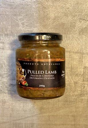 Antepasto Pulled Lamb 240grs - Dona Mita