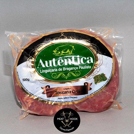 Linguiça Toscana Grill - Autentica Bragança