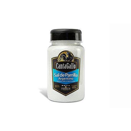 Sal de Parilla Argentino - Cantagallo