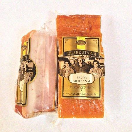Bacon em Pedaços - Cancian