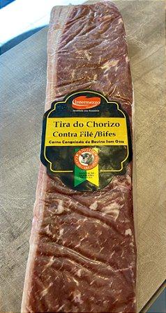Tiras de Chorizo Intermezzo