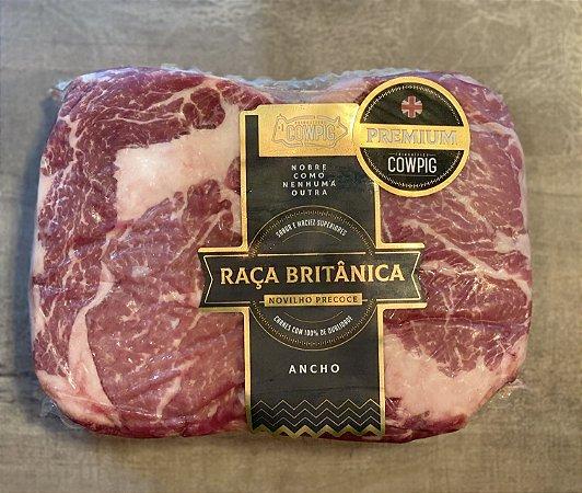 Ancho Premium - Raça Britânica - Cowpig