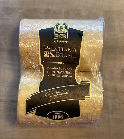 Palmito com casca para Assar ou Grelhar - Palmitaria Brasil