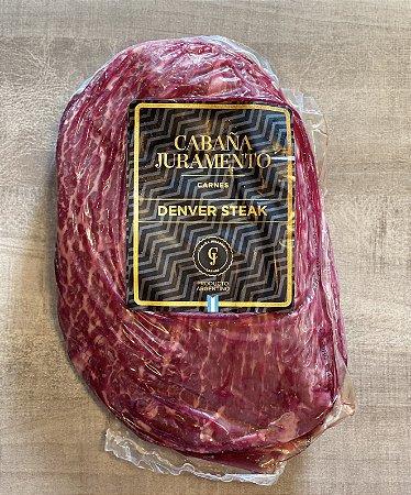 Denver Steak - Cabana Juramento