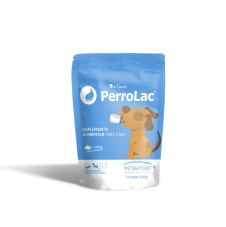 Perrolac  Sucedâneo lácteo canino 500 g