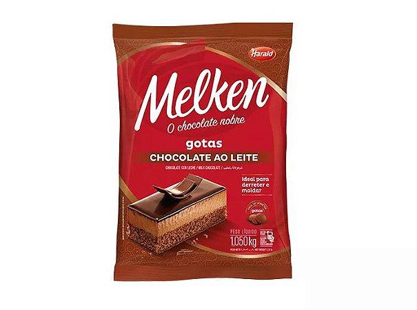 MELKEN AO LEITE GOTAS 1,050 KG
