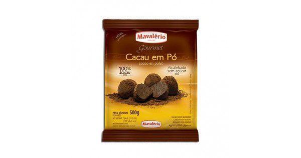 CHOCOLATE EM PÓ 100% CACAU 200G