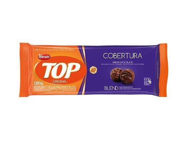 CHOCOLATE TOP BLEND BARRA 1,050 KG