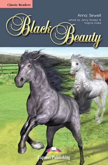 BLACK BEAUTY  (CLASSIC - LEVEL 1)