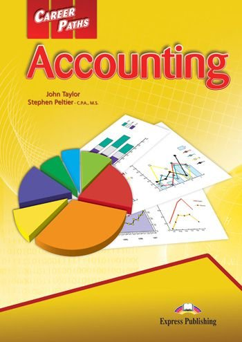 CAREER PATHS ACCOUNTING (ESP) STUDENT'S BOOK WITH DIGIBOOK APP.