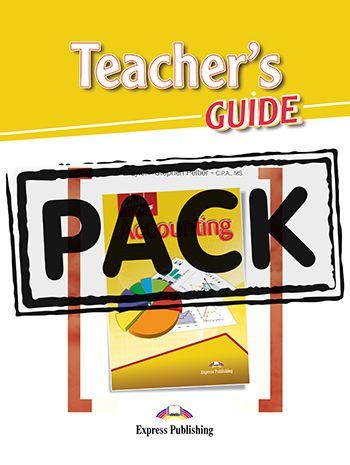 CAREER PATHS ACCOUNTING (ESP) TEACHER'S PACK (SB + TB + CDs & DIGIBOOK APP.)