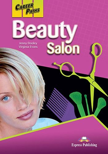 CAREER PATHS BEAUTY SALON (ESP) STUDENT'S BOOK (WITH DIGIBOOK APP.)