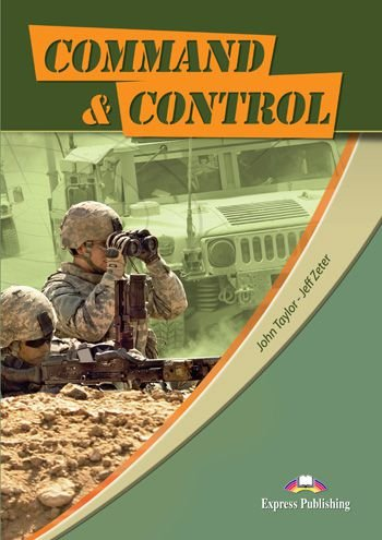 CAREER PATHS COMMAND & CONTROL (ESP) STUDENT'S BOOK WITH DIGIBOOK APP.